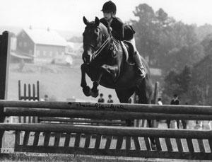 GMHA-Historic-Jumper-Competition